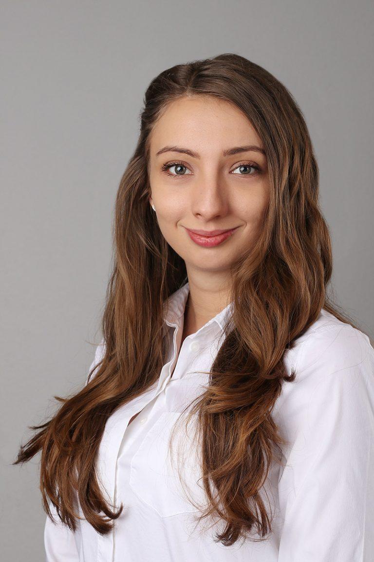 Portréfotózás profilkép