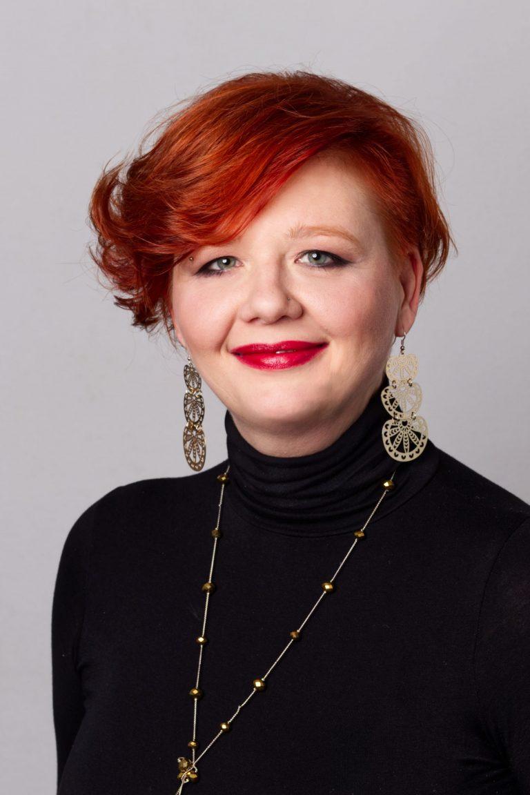 Portréfotózás weboldalra